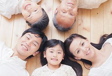 サービス業としての美容 ~ 家族を顧客の中心に据える ~