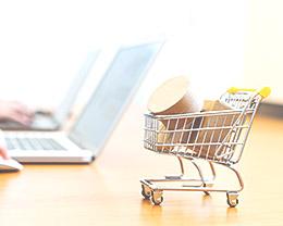 店舗とECサイトを連携